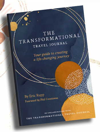 The Transformational Travel Journal