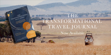 Load image into Gallery viewer, The Transformational Travel Journal