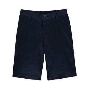 Bermuda droit en twill junior