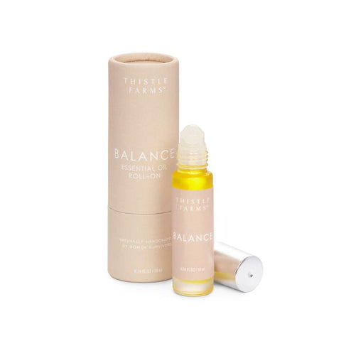 Balance Essential Oil Roller
