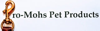 Pro-Mohs Pet Products