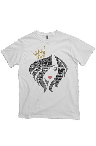 You Are The Queen (Relaxed Fit T-Shirt)