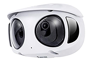 Vivotek MS9390-HV 8MP 180 Degree IP Camera H.264/265