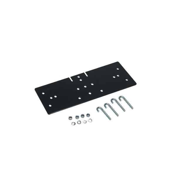 ICC Ladder Rack Runway Relay Bracket Kit for 2-Post Rack
