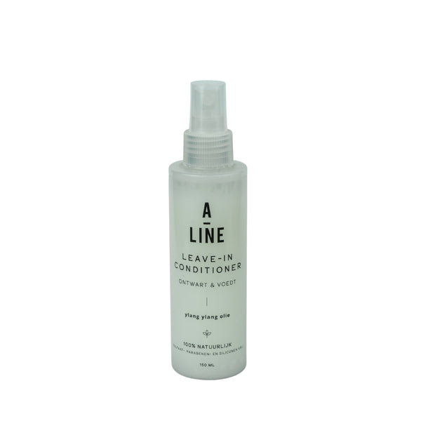 Organic Leave-in Conditioner - 150 ml