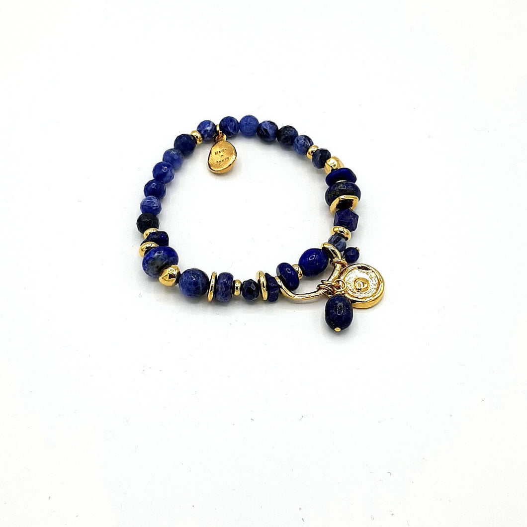Armband Blue Dreams