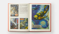 Soviet Space Graphics : Cosmic Visions from the USSR by Alexandra Sankova