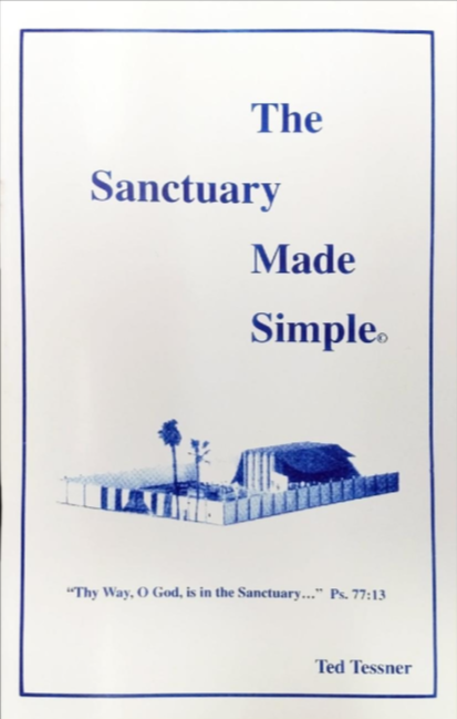 The Sanctuary Made Simple