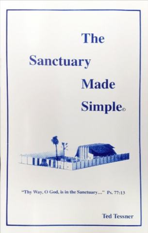 The Sanctuary Made Simple (Tessner)