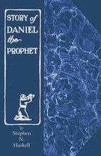 Load image into Gallery viewer, The Story of Daniel the Prophet front cover