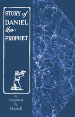 The Story of Daniel the Prophet front cover