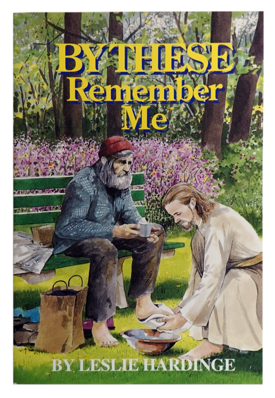 By These Remember Me