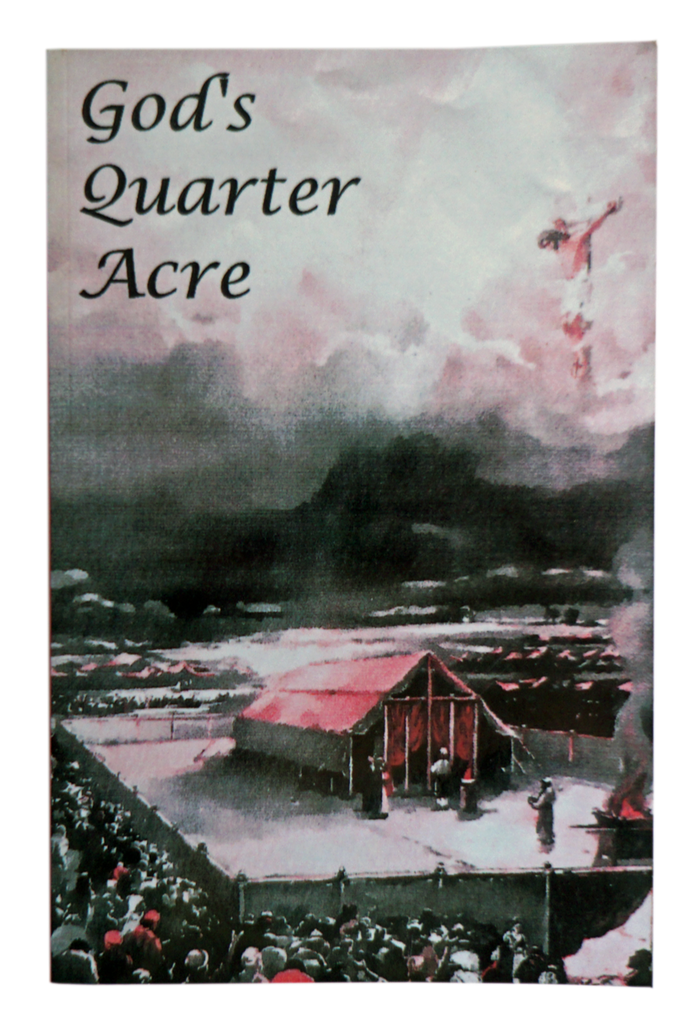 God's Quarter Acre