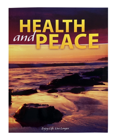 Health and Peace