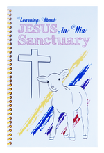 Load image into Gallery viewer, Learning About Jesus in His Sanctuary