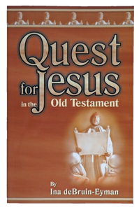 Quest for Jesus in the Old Testament