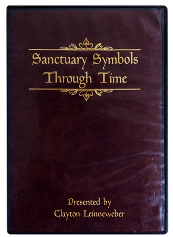 Sanctuary Symbols Through Time DVD Series
