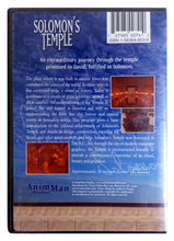 Load image into Gallery viewer, Solomon's Temple DVD
