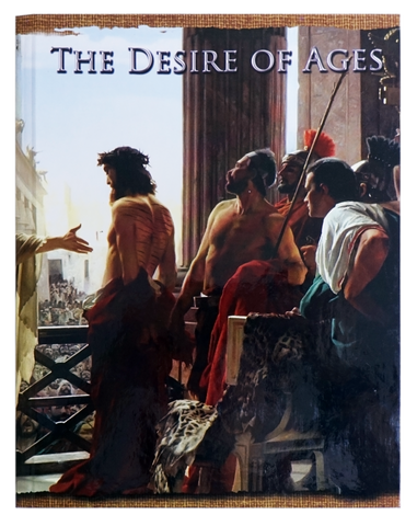 The Desire of Ages (Hardcover)