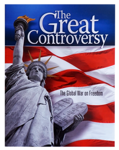 The Great Controversy (Paperback)