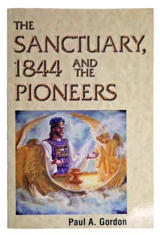 The Sanctuary, 1844 and The Pioneers