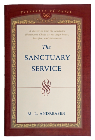 The Sanctuary Service
