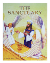 Load image into Gallery viewer, The Sanctuary (Activity Book)