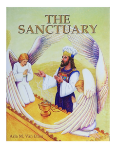 The Sanctuary (Activity Book)