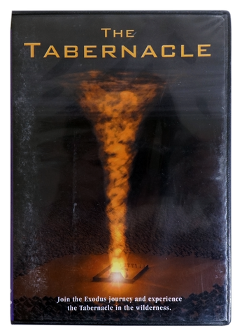The Tabernacle DVD