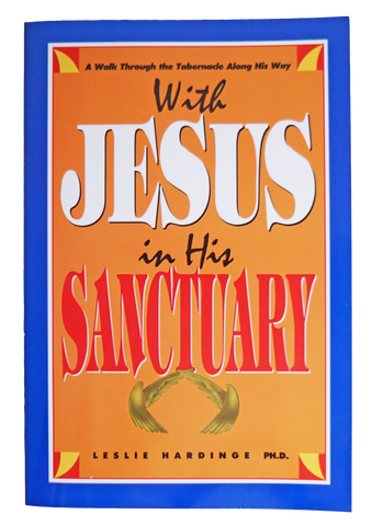 With Jesus in His Sanctuary
