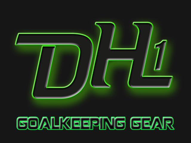 DH One Goalkeeping