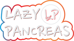 Lazy Pancreas