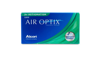 AIR Optix for Astigmatism - 6pk