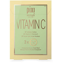 Load image into Gallery viewer, PIXI Vitamin-C Sheet Mask (Pack of 3)