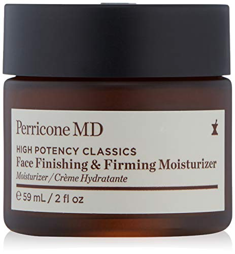 Perricone MD High Potency Classics: Face Finishing & Firming Moisturizer 2 oz