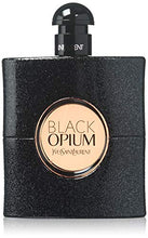 Load image into Gallery viewer, YSL Eau De Parfum Spray for Women, Black Opium, 3 Ounce