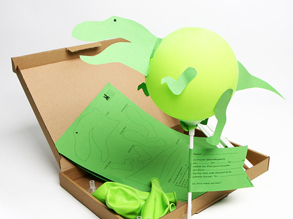DINO BOX all-in