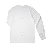Bonvilain White Long Sleeve