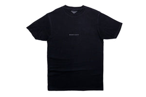 Bonvilain Essential Black Tee