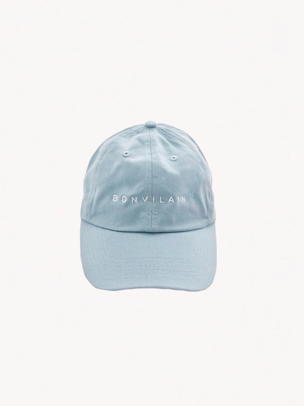 Baby Blue Signature Cap