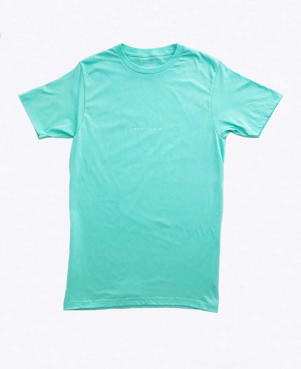 Light Green Essential Tee