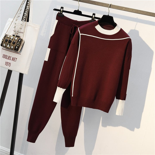 Dorothy Set Sweater & Pants