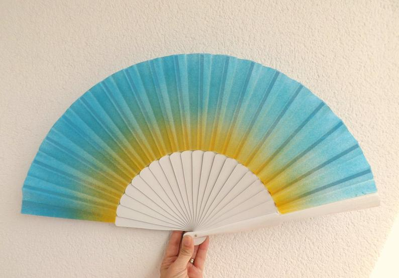 Sunrise Supersize XL Fan MTO