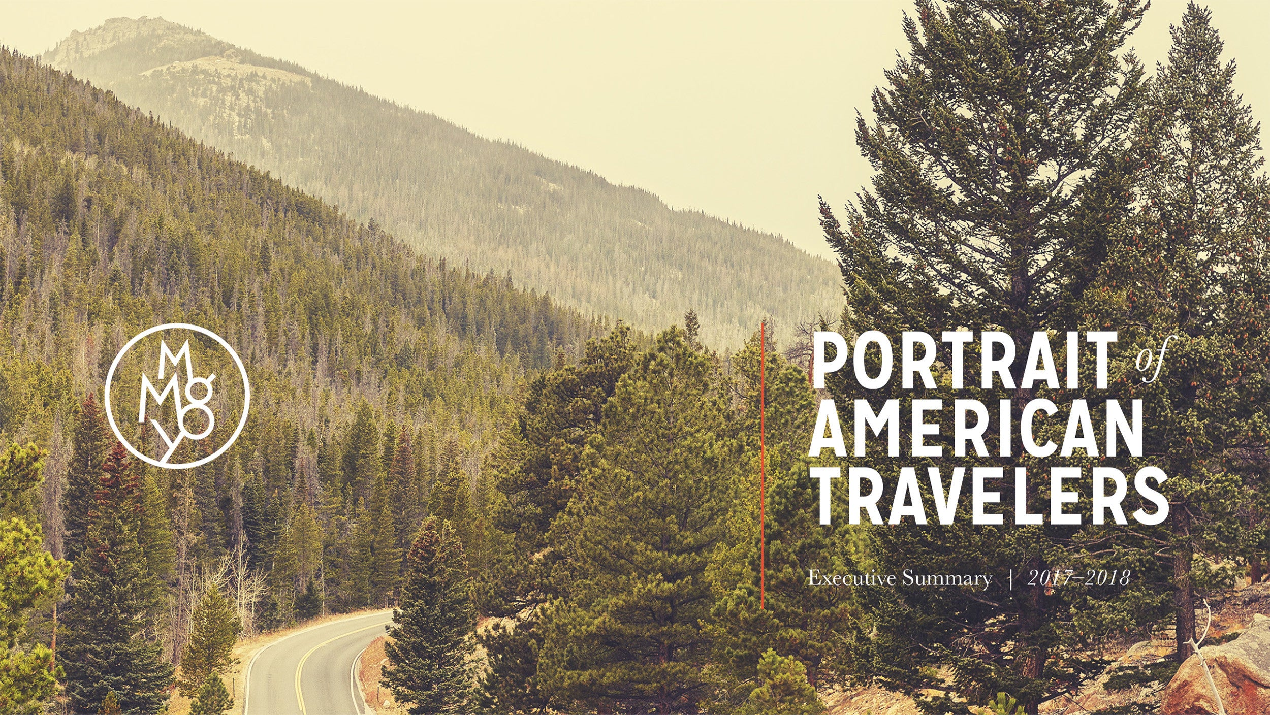 MMGY Global 2017-2018 Portrait of American Travelers® Subscription