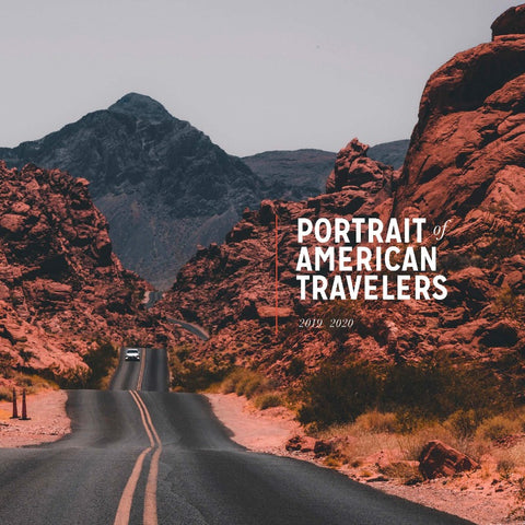 2019–2020 MMGY Global Portrait of American Travelers®