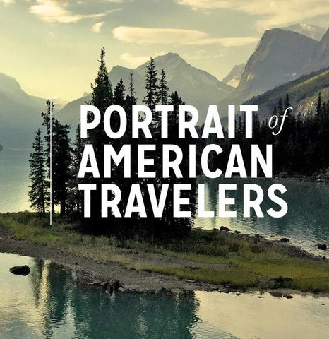 2018 - 2019 MMGY Global Portrait of American Travelers® Subscription