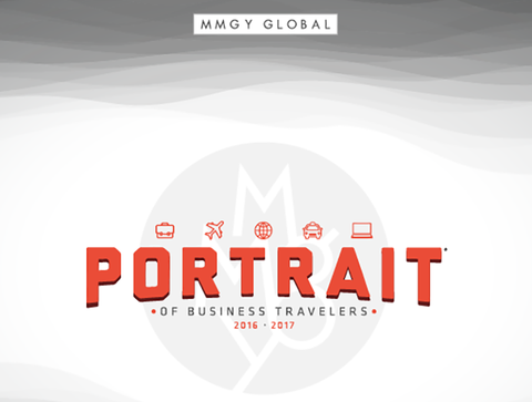 MMGY Global Portrait of Business Travelers™