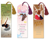 African American bookmarks