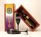 Omega Psi Phi products