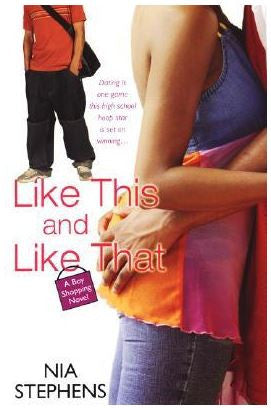 zBooks - Like This and Like That by Nia Stephens - trade paperback